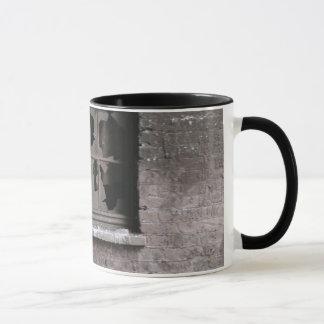 Sooty Window Mug