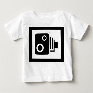Sopeed Camera Baby T-Shirt