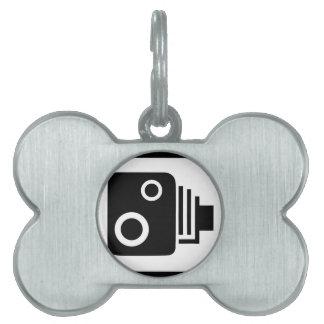Sopeed Camera Pet ID Tag