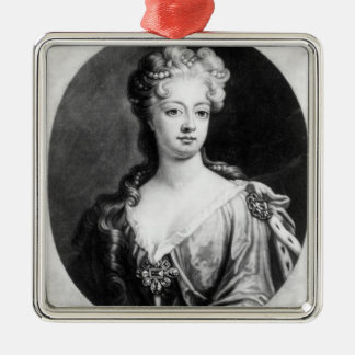 Sophia Dorothea, Queen of Prussia Christmas Ornament