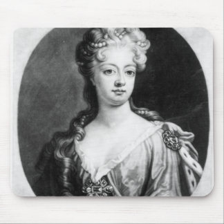 Sophia Dorothea, Queen of Prussia Mouse Mat