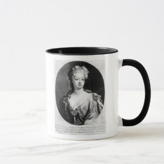 Sophia Dorothea, Queen of Prussia Mug