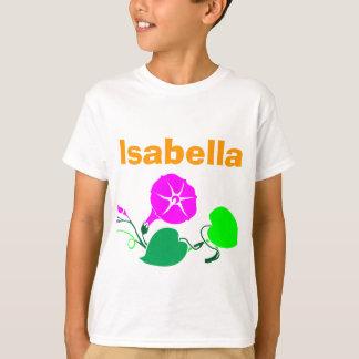 Sophia Emma Isabella Olivia Ava Emily T-Shirt