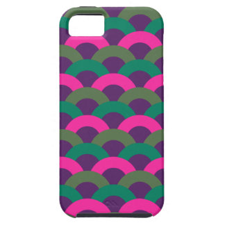 Sophisticated Seamless Pattern iPhone 5 Case