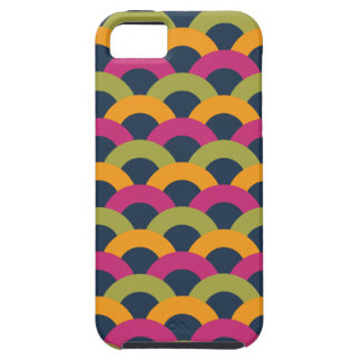Sophisticated Seamless Pattern Case For The iPhone 5