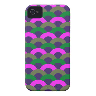 Sophisticated Seamless Pattern Case-Mate iPhone 4 Case