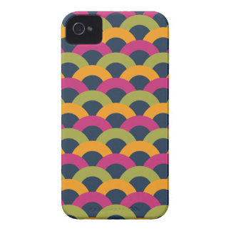 Sophisticated Seamless Pattern Case-Mate iPhone 4 Cases