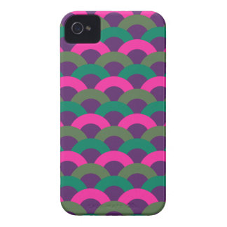 Sophisticated Seamless Pattern iPhone 4 Cover
