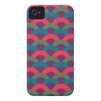 Sophisticated Seamless Pattern iPhone 4 Covers
