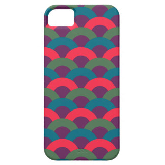 Sophisticated Seamless Pattern iPhone 5 Cases