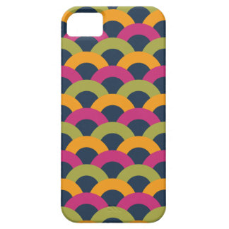 Sophisticated Seamless Pattern iPhone 5 Cover