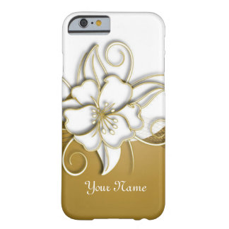Sophistication 1 barely there iPhone 6 case
