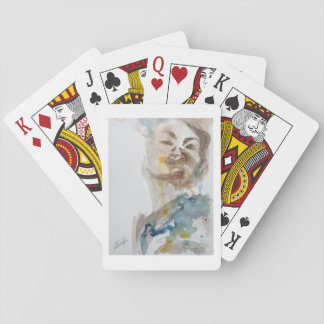 Sophistication in your Game Playing Cards