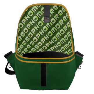 Sophomore Commuter Bags
