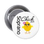Soprano Chick Pin