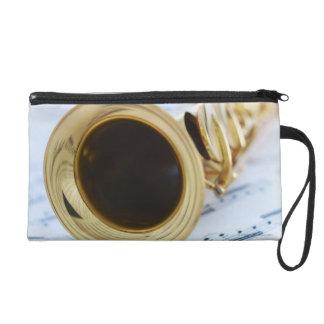Soprano Saxophone Wristlet
