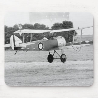 Sopwith Aircraft Taking Off Mouse Mat