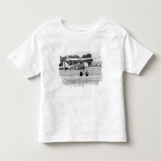 Sopwith Aircraft Taking Off Toddler T-Shirt