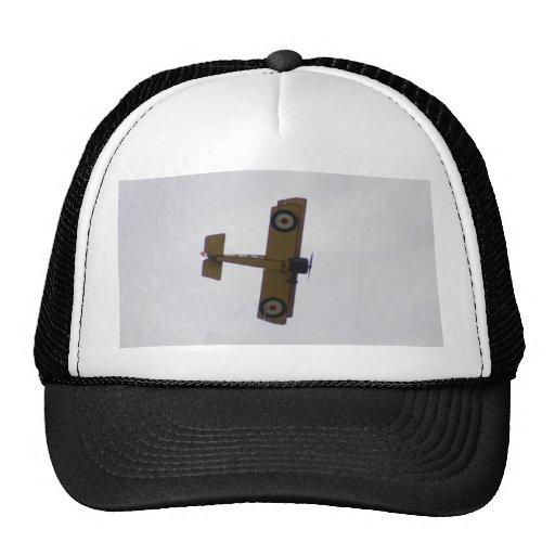 Sopwith Camel Flying Model Trucker Hat