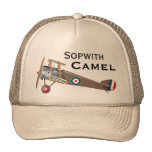 Sopwith Camel Hat