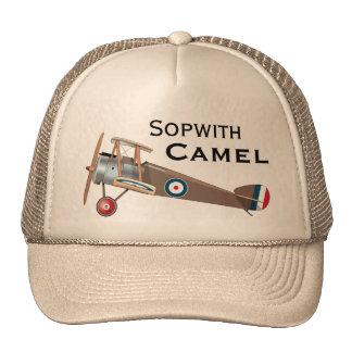 Sopwith Camel Hat