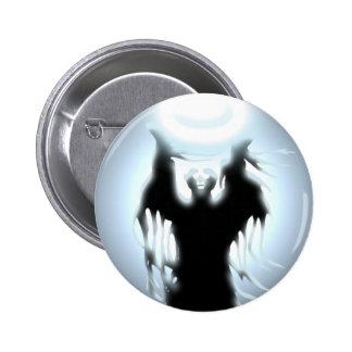 Sorcerer's Design 6 Cm Round Badge