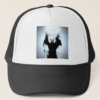 Sorcerer's Design Trucker Hat