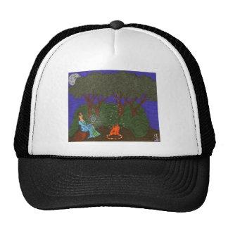 Sorceress Hat