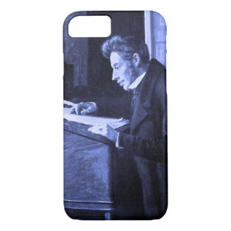"""SOREN KIERKEGAARD"" iPhone 7 CASE"