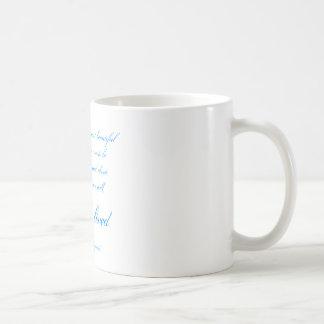 Soren Kierkegaard Coffee Mugs