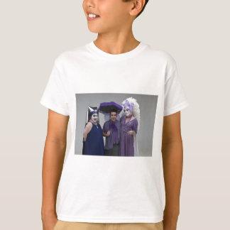Sorenda, Yoda and Beatrix Shirts