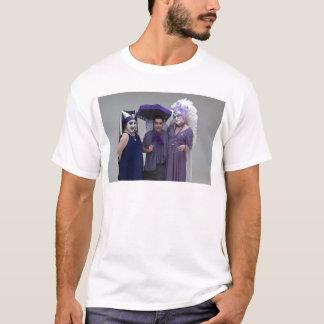 Sorenda, Yoda and Beatrix T-Shirt