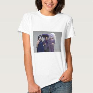 Sorenda, Yoda and Beatrix Tshirt