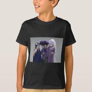 Sorenda, Yoda and Beatrix Tshirts