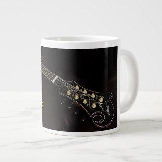 Sorensen F8 Mandolin mug