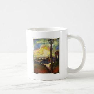 Sorority Sunset Mug