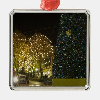 Sorrento Christmas Ornament
