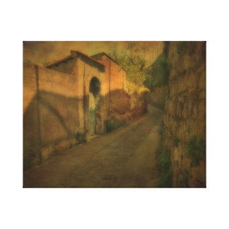 Sorrento Italy Canvas Print