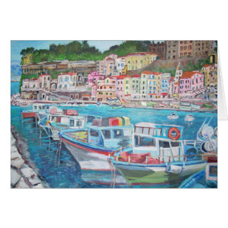 Sorrento, Italy - Card