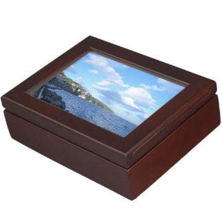 Sorrento Memory Boxes
