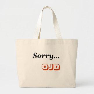 Sorry Bag