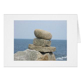 Sorry I took you for granite. Card