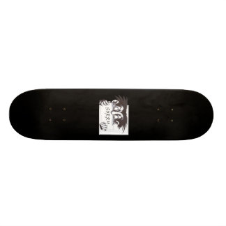Sorry Custom Skateboard