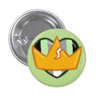 sortaAGENDER 3 Cm Round Badge