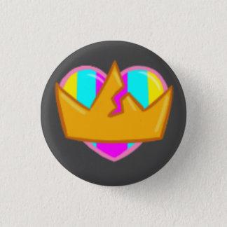 sortaPAN 3 Cm Round Badge