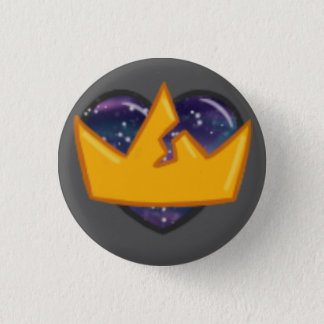 sortaSPACE 3 Cm Round Badge