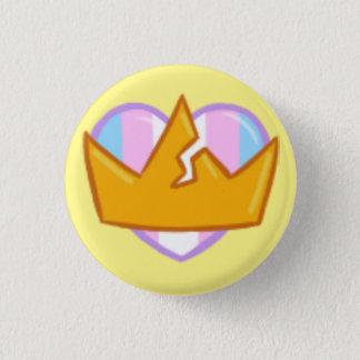 sortaTRANS 3 Cm Round Badge