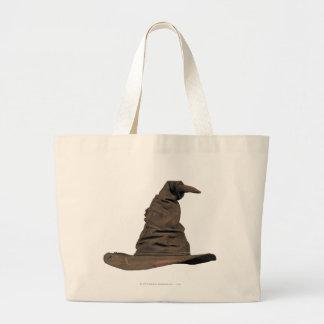 Sorting Hat Jumbo Tote Bag
