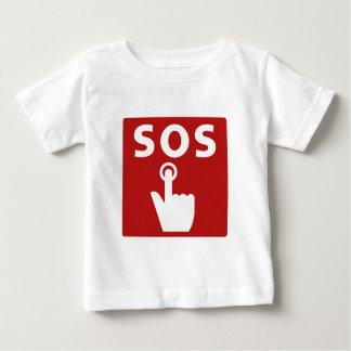 SOS, Subway Sign, Japan T-shirts