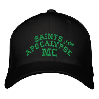 SOTAMC Hat001a KG Embroidered Hats